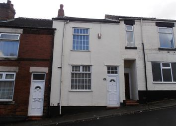 Thumbnail 2 bed terraced house for sale in Mars Street, Smallthorne, Stoke-On-Trent