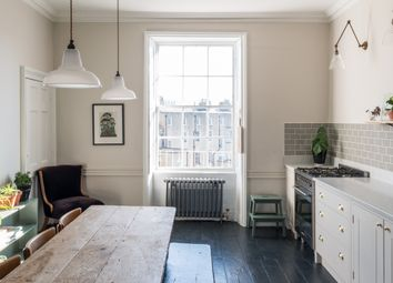 Thumbnail 4 bedroom maisonette for sale in Queens Parade, Bath
