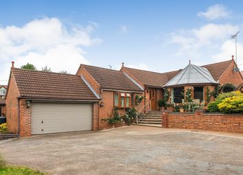 Thumbnail 2 bed bungalow for sale in Woodborough, Nottingham, Notts