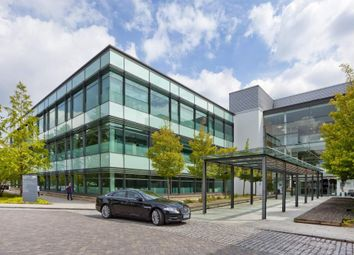 Thumbnail Office to let in Crowthorne House, Wokingham