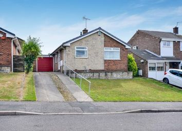 2 bed bungalow for sale in Rannoch Drive, Mansfield, Nottinghamshire NG19