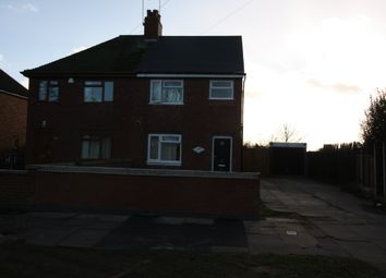 Thumbnail 5 bed end terrace house to rent in Charter Ave, Canley, Coventry