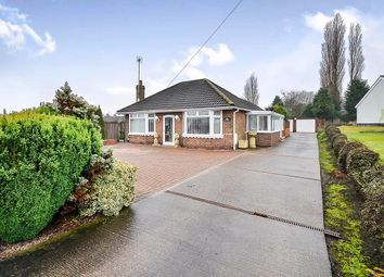 Thumbnail 2 bed bungalow for sale in Nottingham Road, Selston, Nottingham