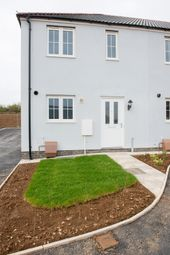Thumbnail 2 bed semi-detached house for sale in 17 Carlton Way, Liskeard, Cornwall