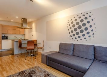 Devons Road, London E3. 1 bed flat for sale