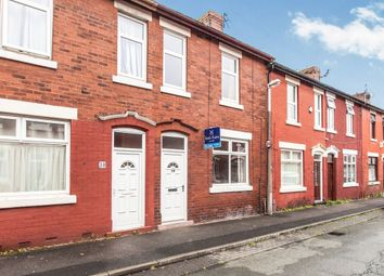 Thumbnail 3 bed terraced house for sale in Dart Street, Ashton-On-Ribble, Preston