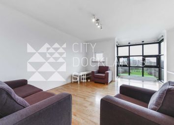 Thumbnail 2 bed flat to rent in Lawrence Wharf, Rotherhithe