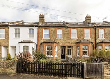 Thumbnail 4 bed terraced house to rent in Arlington Road, Teddington
