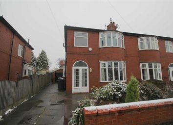 Thumbnail 3 bedroom semi-detached house to rent in Greyfriars Crescent, Fulwood, Preston