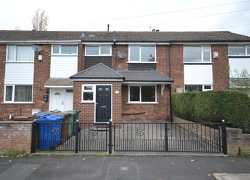 Thumbnail 3 bed town house for sale in Cornwall Avenue, Tyldesley, Manchester