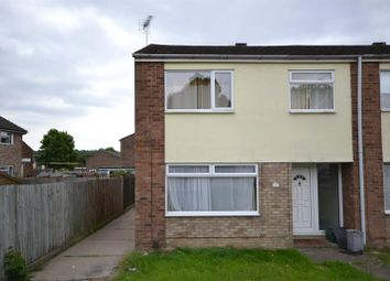 Thumbnail 4 bed property to rent in Sebastian Close, Colchester