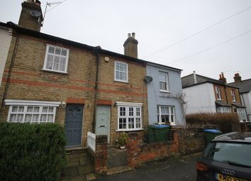 Thumbnail 2 bed property for sale in Alexandra Road, Thames Ditton