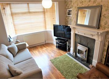 Thumbnail 3 bed terraced house for sale in Boothferry Road, Hessle