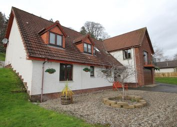 Thumbnail 5 bed property for sale in 1 Croft Lane, Inverness, Inverness