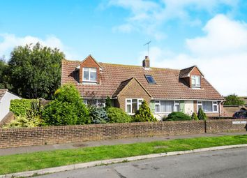 Thumbnail 3 bed detached bungalow for sale in Brookside Avenue, Polegate