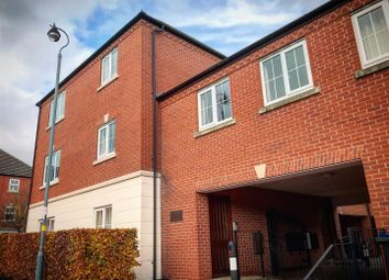 Thumbnail 1 bed flat to rent in Collingwood Road, Kings Norton, Birmingham