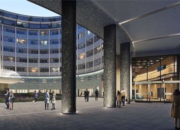 Thumbnail 2 bed flat for sale in Helios Building, Television Centre, 101 Wood Lane, London