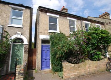 Thumbnail 4 bed property to rent in Sedgwick Street, Cambridge