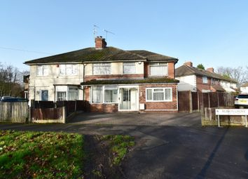 Thumbnail 5 bed semi-detached house for sale in Ruskin Grove, Acocks Green, Birmingham