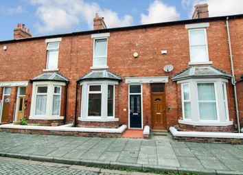 Thumbnail 2 bed terraced house for sale in Short Street, Carlisle