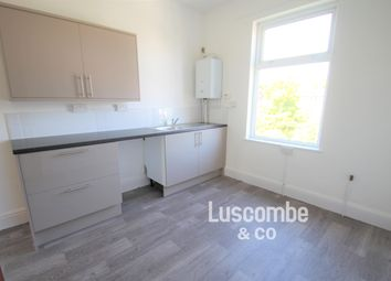 Thumbnail 1 bed flat to rent in Bolton Road, Newport