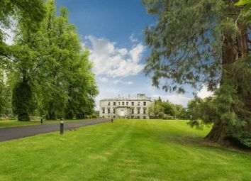 Thumbnail 1 bed flat for sale in Apartment 11, Kingsmeadows House, Peebles