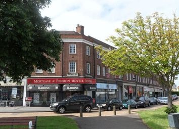 Thumbnail 3 bed flat to rent in Hampton Court Parade, East Molesey
