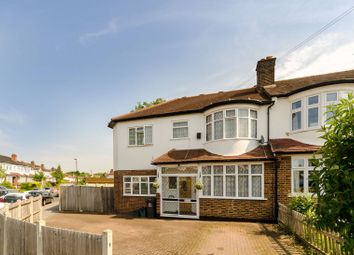Thumbnail 4 bed property for sale in Bradley Road, Crystal Palace