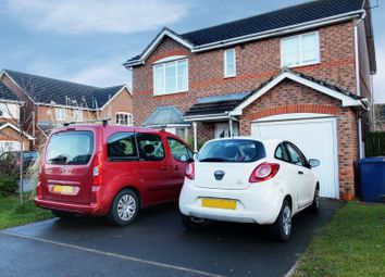 Thumbnail 4 bed detached house for sale in Kentmere Avenue, Saltburn-By-The-Sea, Cleveland