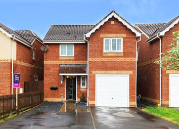 3 bed detached house for sale in Pant Bryn Isaf, Llanelli SA14