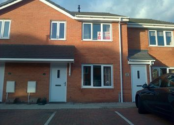 Thumbnail 2 bed mews house to rent in Chandlers Close, Buckshaw Village, Chorley