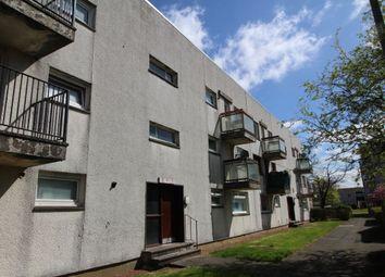 Thumbnail 1 bed flat for sale in Glen More, East Kilbride, Glasgow