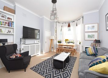 Thumbnail 1 bedroom flat for sale in Ramsden Road, London