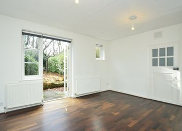 Thumbnail 3 bed cottage to rent in Hampstead Garden Suburb, London