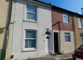 Thumbnail 2 bed terraced house to rent in Guildford Road, Fratton, Portsmouth