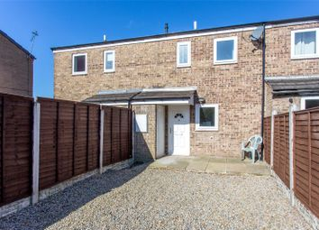 Thumbnail 3 bed terraced house to rent in White Laithe Avenue, Leeds, West Yorkshire