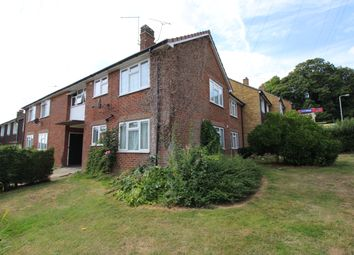 Thumbnail 3 bed flat to rent in Tenterden Drive, Canterbury