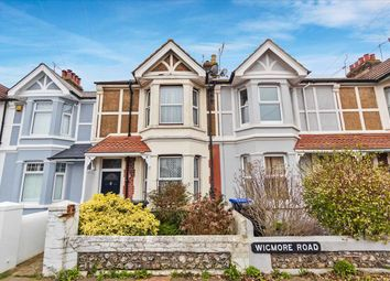 3 bed terraced house for sale in Wigmore Road, Worthing, Broadwater. BN14