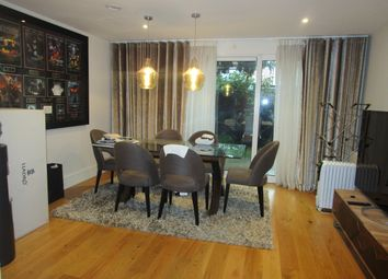Thumbnail 3 bed terraced house for sale in Bromyard Avenue, Acton