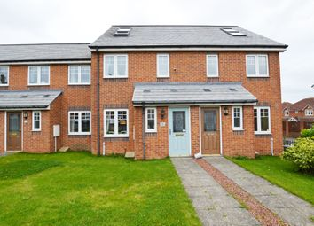 Thumbnail 3 bed terraced house for sale in Tyne Vale, Stanley, County Durham