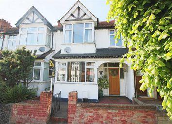 Thumbnail 3 bed terraced house for sale in Risingholme Road, Harrow Weald, Harrow