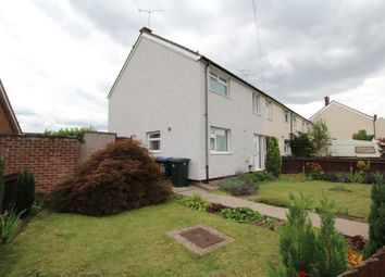 Thumbnail 3 bed end terrace house for sale in The Vale, Coventry