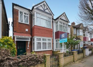 Sydney Road, Ealing W13. 4 bed semi-detached house for sale