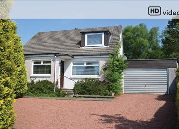 Thumbnail 5 bedroom detached house for sale in Crawford Drive, Helensburgh