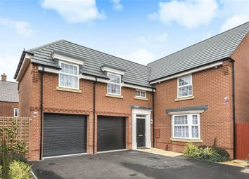 5 bed detached house for sale in Busby Mead, Marston Moretaine, Bedford MK43