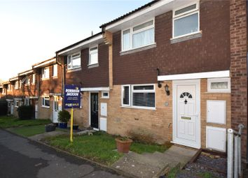 Thumbnail 3 bed end terrace house for sale in Panters, Hextable, Kent