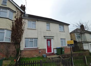 Thumbnail 3 bed semi-detached house for sale in Coxford, Southampton, Hampshire