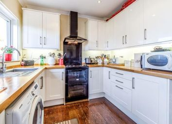 Thumbnail 3 bed end terrace house for sale in Borstal Street, Rochester, Kent, England