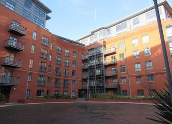 Thumbnail 1 bed flat to rent in Tarn House, Castlefield