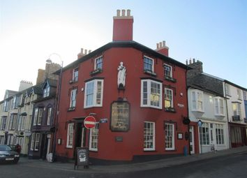 Thumbnail Property for sale in Baker Street, Aberystwyth, Ceredigion